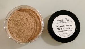 O3 Lab – Mud & Herbal Mineral Mask Powder