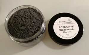 O3 Lab – PORE  MASK  POWDER